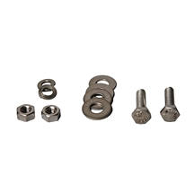 Picture of Hardware Kit (30-90-LB Per Roof Jack)