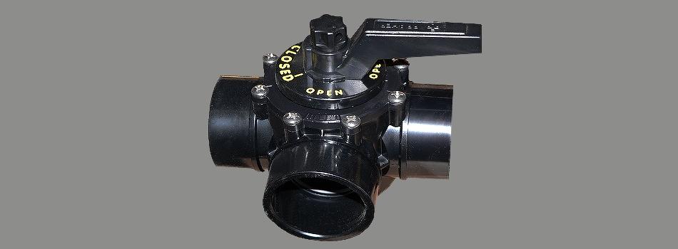Picture of Praher 3-Way Valves