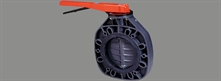 Picture of PVC Butterfly Valves