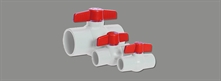 Picture of PVC Ball Valves