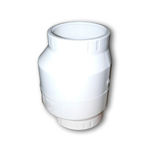 Picture of Spring Check Valve 4in