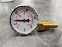 """Picture of Thermometer 2-1/2"""" ENFM"""